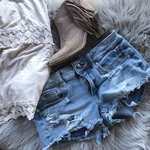 AEO shorts🌸 5 for $25🌸